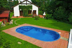 piscine in vetroresina Ikaros