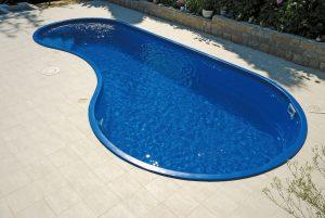 piscine in vetroresina Rhodos
