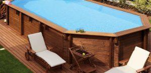 manutenzione struttura piscina fuori terra