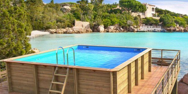 Manutenzione piscina fuori terra in legno consigli e for Teli per coprire piscine fuori terra
