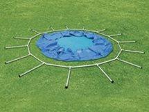 montaggio piscina fuori terra swing 1