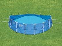 montaggio piscina fuori terra swing 2