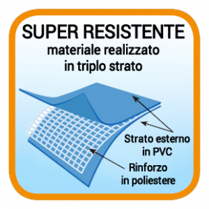 materiale liner