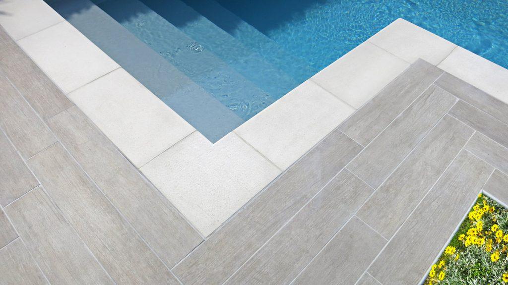 Bordi piscina autentika