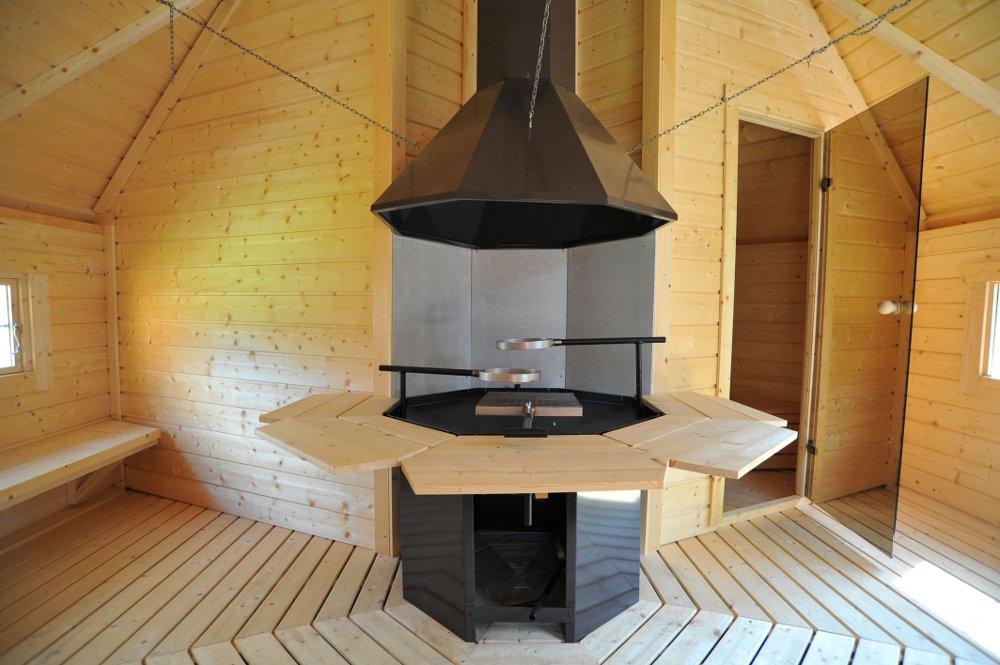Sauna per casa sauna per casa with sauna per casa sauna - Cabine sauna per casa ...