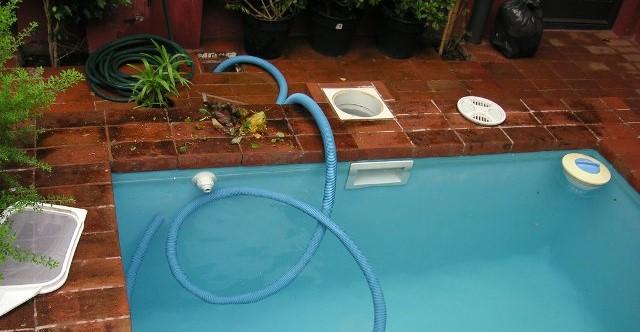 riaprire la piscina - fasi