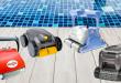 robot piscina comparativa