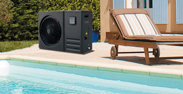 pompe di calore per piscina