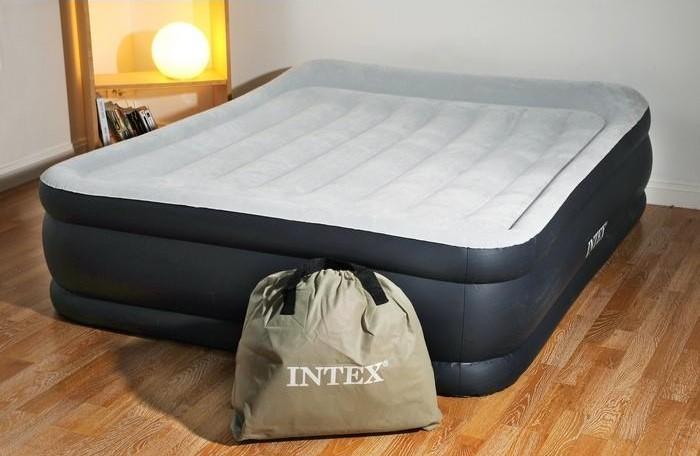 materasso Intex gonfiabile