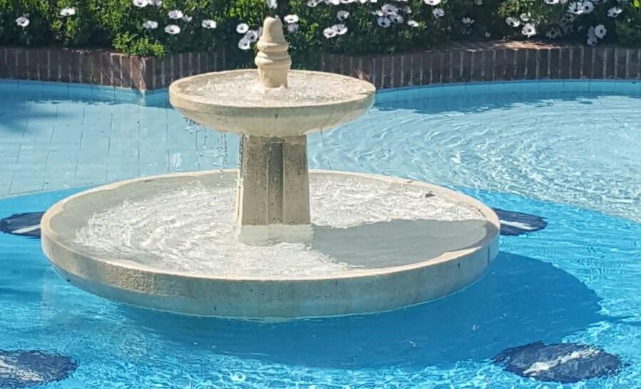 illuminare la piscina a costo zero