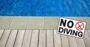 Dimensioni piscina