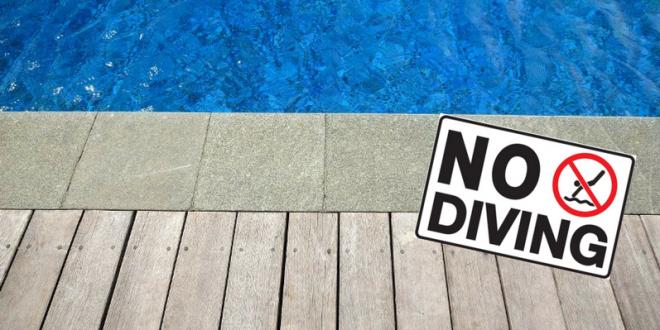 Dimensioni piscina come scegliere la profondit e il tipo di fondo ideali - Dimensioni piscina ...
