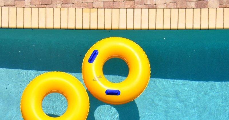 Dimensioni piscina e sicurezza