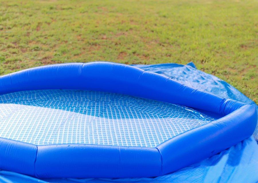Riparare una piscina blog piscine for Riparare piscina