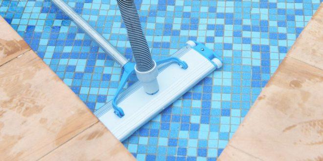 trucchi per la manutenzione della piscina