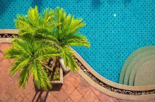 come progettare una piscina interrata