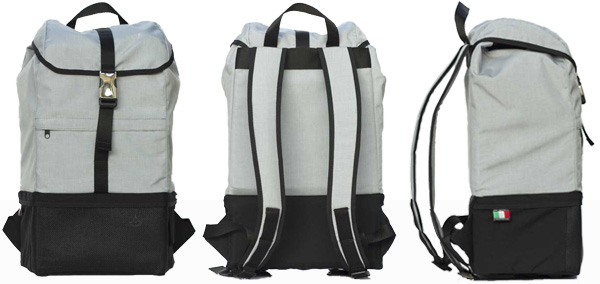cassa acustica partybag mini