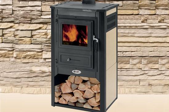scegliere la stufa a legna