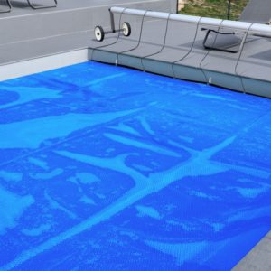 copertura isotermica piscina