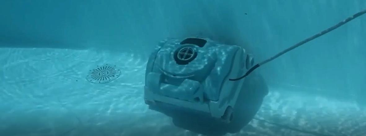 i vantaggi dei robot piscina migliori