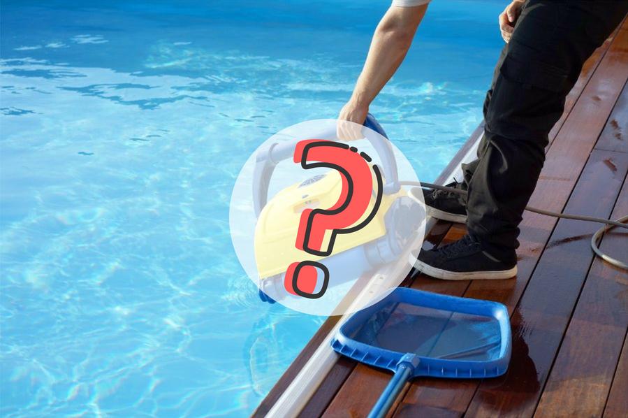 I migliori robot per piscine interrate e fuori terra del 2018 blogpiscine - Migliori piscine fuori terra ...