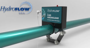 HydroFlow dispositivo anticalcare