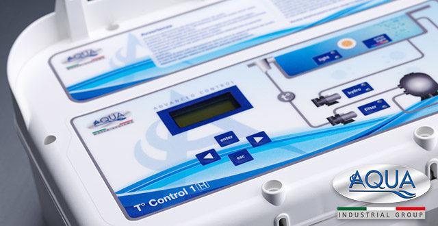 Quadro Elettrico T-Control