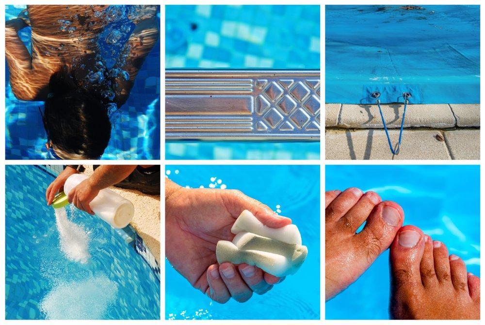3ea0a3edb434 9 soluzioni a 9 problemi con il trattamento acqua in piscina | BlogPiscine
