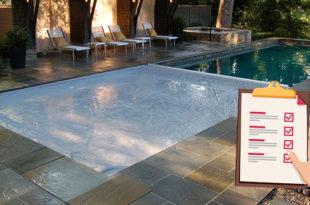 normativa UNI 11718 coperture piscina