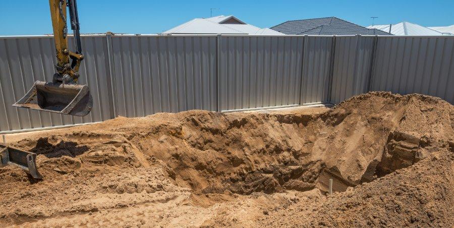 permessi per piscine interrate costruzione ex novo