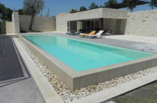 sistema di ricircolo piscina