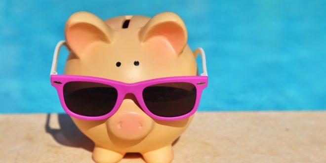 risparmio idrico in piscina