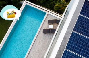 Detrazioni fiscali Ecobonus 2019 ristrutturazione piscina