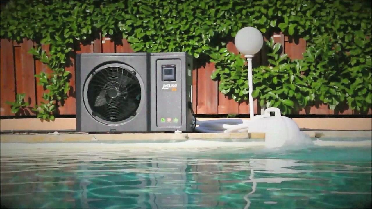 installazione di una pompa di calore