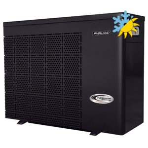 Pompe di calore Fairland Inverter Plus