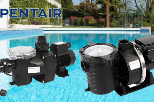 pompe filtranti per piscina PENTAIR Ultraflow VS