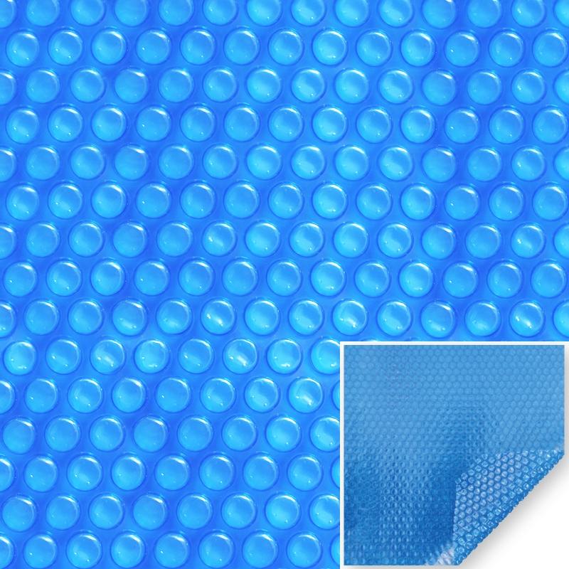 copertura basic blu