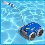 anti attorciggliamento robot piscina zodiac