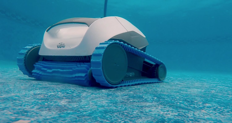 robot dolphin run 20