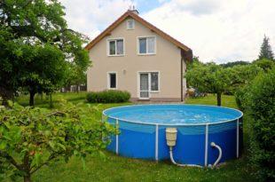 installazione piscine fuori terra