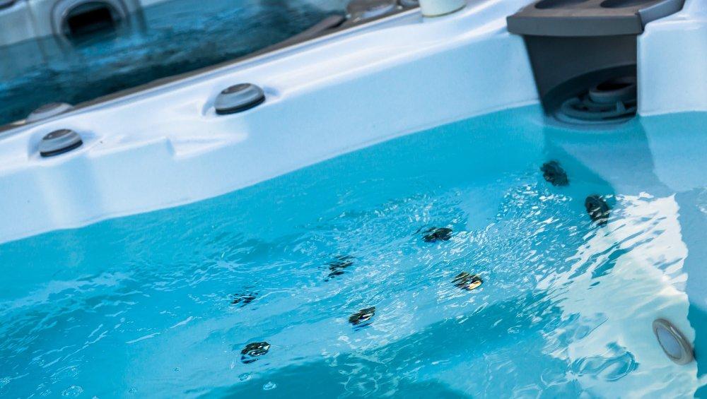 bocchette vasca idromassagio