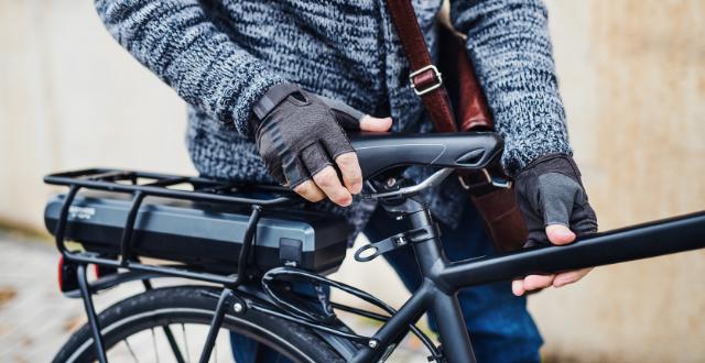 batteria biciclette elettriche