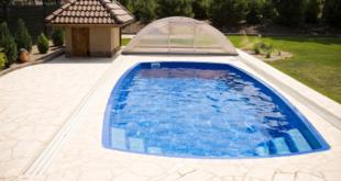 installazione piscine in vetroresina