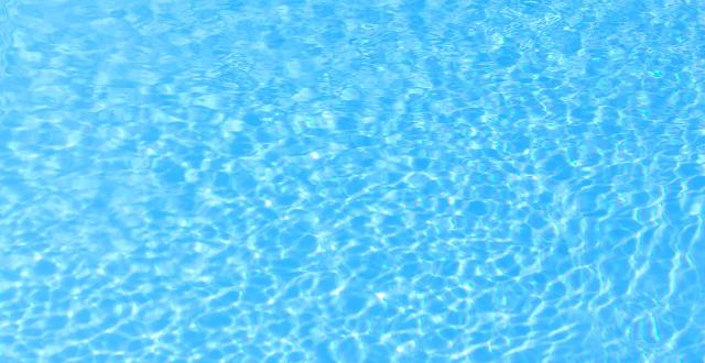 acqua piscina