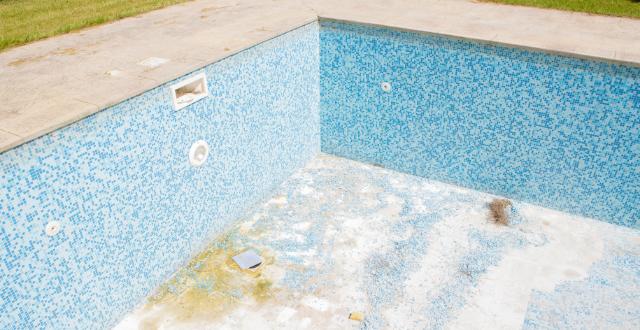 damage pool