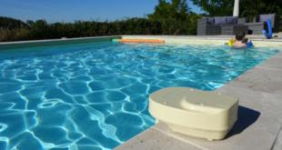 sicurezza nelle piscine
