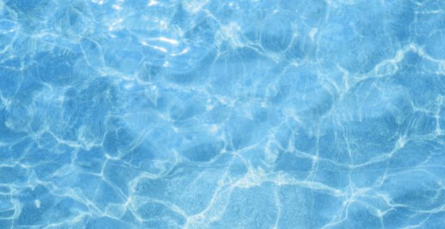livello dell'acqua
