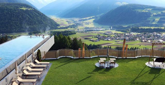 piscina Sud Tirol
