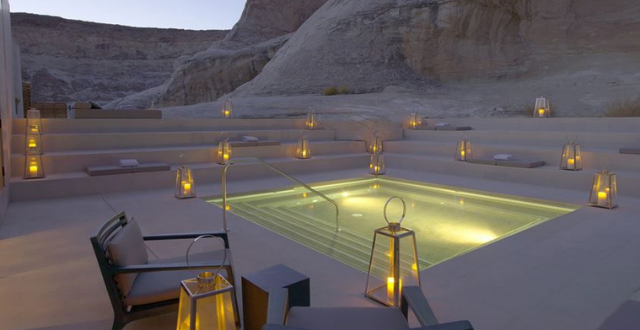 piscine Utah