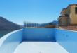 piscina a skimmer o sfioro